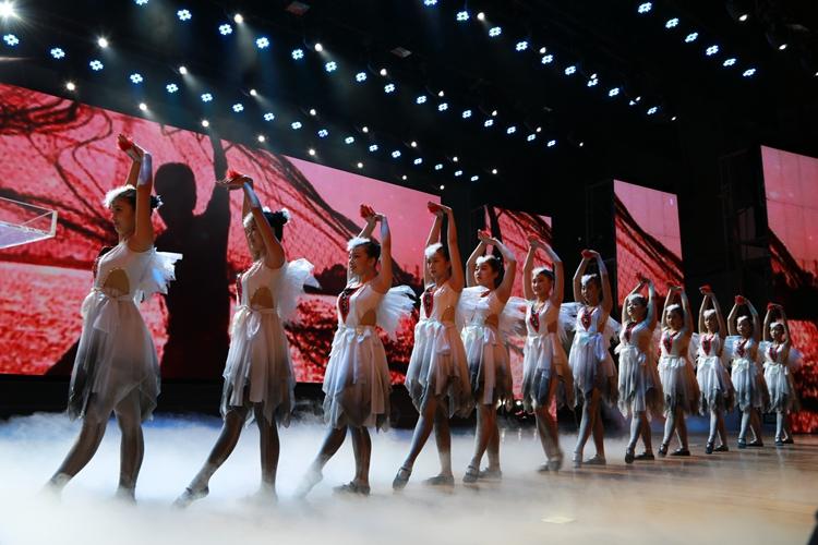 中国·射阳第十二届丹顶鹤文化艺术节